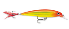 "Rapala X-Rap 12 ""Hot Head"""