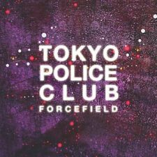 Tokyo Police Club ~ Forcefield [New / Sealed CD]