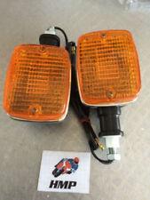 Luces y bombillas de indicadores sin marca para motos Suzuki