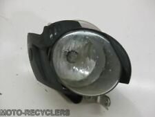 08 Can Am DS450 DS 450 left headlight head light  1