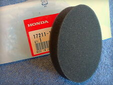 HONDA 17211-165-730 GENUINE OEM AIR FILTER ELEMENT CRF70 XR50 XR70 Z50 PIT BIKE