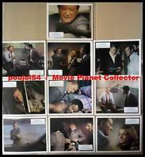 UN SILENCIEUX AU BOUT DU CANON / McQ - Wayne,Sturges - 10 PHOTOS/10 FRENCH LOBBY