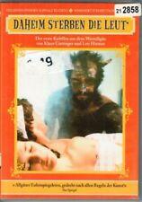 DAHEIM STERBEN DIE LEUT - DVD - Kino Der neue deutsche Heimatfilm - DVD-645