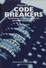 The Secret War: The Inside Story of the Codemakers and Codebreakers of-ExLibrary