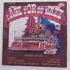 """33T Maxim SAURY Vinyle LP 12"""" L'AGE D'OR DU JAZZ - PUNCH 12.467 Frais Reduit"""