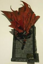 """Rare"" 2003 Todd Mcfarlane Spawn cover art figure climbing down wall - Awesome"