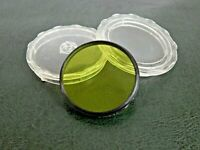 Lens FILTER FOR lens Jupiter 8, Jupiter 8m  USSR 40,5 mm (ZhZS - 5  40,5 x 0,75)