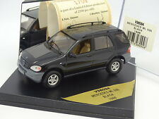 Vitesse 1/43 - Mercedes ML 320 Nero 1998