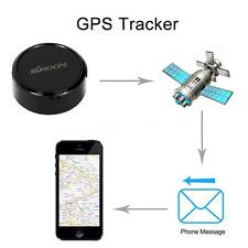 Mini Portable Real Time GPS Tracker Car Motorcycle GSM GPRS Tracking Device T0M7