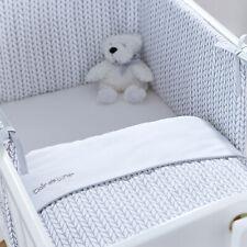 Clair de Lune Barley Bebe Crib Set with Bumper