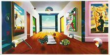 "FERJO ""HALLWAY TO INFINITY"" 2000 