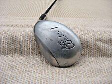 """Vintage Bite Wedge 1 / Steel Shaft / RH / 35"""" / EXCEL GOLF CO. PORTLAND OR."""