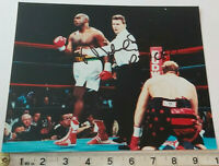 """MICHAEL BENTT HAND SIGNED PHOTO 10"""" X 8"""" PHOTO & COA- OFFERS ACCEPTED"""