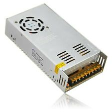 Switching Power Supply Driver AC 110V/220V To DC 12V 30A 360W Transformer for LE
