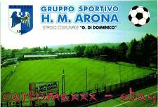 Arona, Novara - Stadio Campo Sportivo - Non Viaggiata - SC069