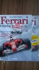 De Agostini Ferrari F 2004 Nr.27