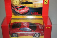 Hot Wheels Ferrari 430 Challenge 1:38 OVP