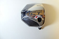 Dynacraft ICT 10.5* Driver *HEAD ONLY* WHead cover