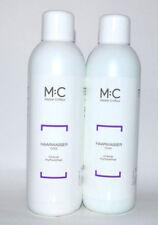 MC Cool Liquid 2x 1000ml Eiswasser Eishaarwasser Eiskopfwasser