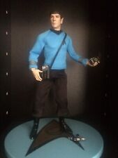 Mezco One:12 Star Trek Mr. Spock Anniversary classic figure