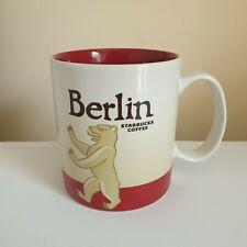 More details for starbucks 2015 global icon series berlin 16floz mug