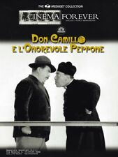 Dvd Don Camillo e L'Onorevole Peppone ......NUOVO