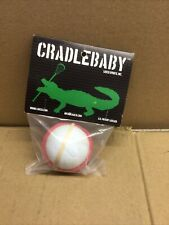Cradlebaby Lacrosse Training Ball *Brand New*