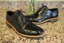 Russell and Bromley Shoe dress formal patent leather  london SIZE 12 (MENS 710