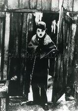 CHARLIE CHAPLIN  THE GOLD RUSH 1925 VINTAGE PHOTO #2