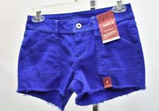 ARIZONA  SHORTIE SHORT NEW WITH TAG  SIZE 0