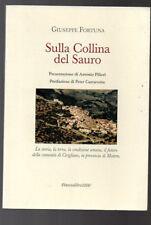 SULLA COLLINA DEL SAURO di Giuseppe Fortuna