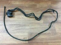 Nissan Juke MK1 1.5 DCi diesel vacuum boost pressure solenoid valve 49566215R