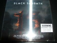 BLACK SABBATH 13 (Australia Lenticular Cover Digipak) Deluxe 2 CD – New