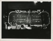 États-Unis, Las Vegas, gambling games Vintage silver print Tirage argentique