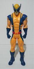 "2013 Hasbro Marvel X-Men Wolverine Titan Hero Series 12"" inch Action Figure"