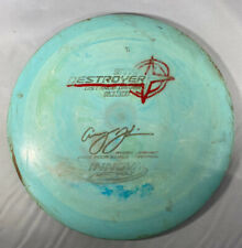 Innova Star Destroyer 2 Line AJ 175g OOP RARE Collectible Pat # Swirly