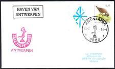 2004 Tall Ships Races Antwerp Belgium Ship Cover (1230y)