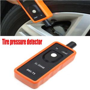 TPMS Reset tool EL-50448 Auto Tire Pressure Monitor Sensor OEC-T5 Universal