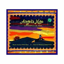Angel's Kite / La estrella de Ángel-ExLibrary