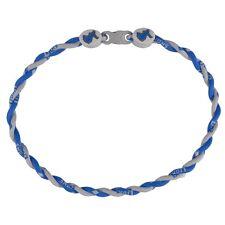 Detroit Lions - Logo Titanium Twist 18 Necklace