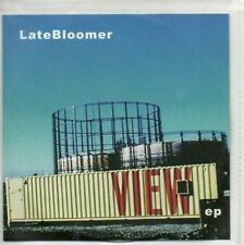 (AH634) Late Bloomer, View EP - DJ CD
