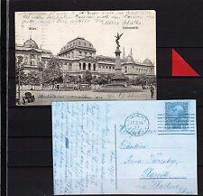 AK  Wien - Universität - um 1900  ( 24381 )