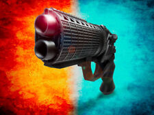 Blade Runner 2049 Officer K Blaster Model Replica Prop Toy Cosplay | Deckard KIT