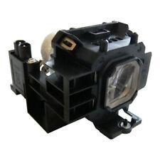azurano Ersatzlampe für NEC NP300EDU NP07LP, 60002447 Beamerlampe mit Gehäuse