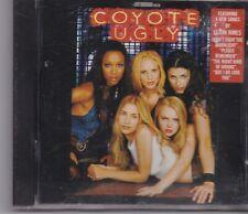 Coyote Ugly-Soundtrack cd album