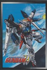MOBILE SUIT GUNDAM WING Complete DVD TV Series Collection English Episodes 1-49