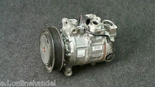 Audi A4 S4 8K A5 S5 8T 3.0 TFSI Air Conditioning Compressor a/C 8K0 260 805 K/
