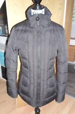 WoW Wellensteyn Bellvedere Short  Damen Winter Jacke scharz Kapuze Gr. S  TOP