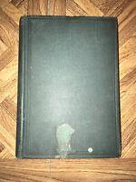 Vintage Practical Treatise On Automobiles Vol. II 1912 Edition Philadelphia