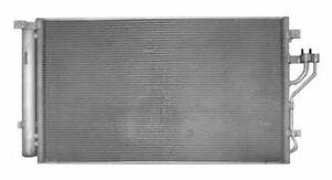 Condensador Aire Acondicionado NRF 350078 Hyundai Kia